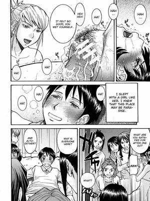 8muses Hentai-Manga Hentai- Inomaru-Hanazono Infinite image 50