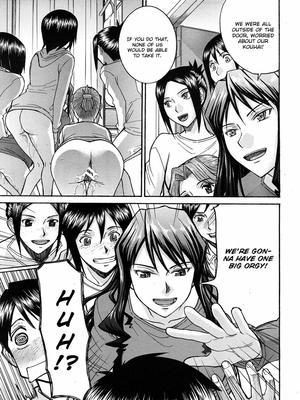 8muses Hentai-Manga Hentai- Inomaru-Hanazono Infinite image 51