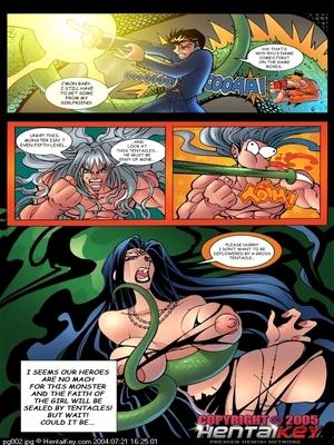 8muses Hentai-Manga Hentai Key- Anime Hardcore Book 1 image 03