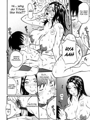 8muses Hentai-Manga Hentai- Overprotective Mama image 17