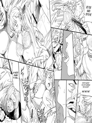 8muses Hentai-Manga Hentai- RedLight Works image 13