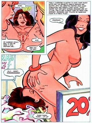 8muses Adult Comics Hot Moms # 5- Rebecca image 21