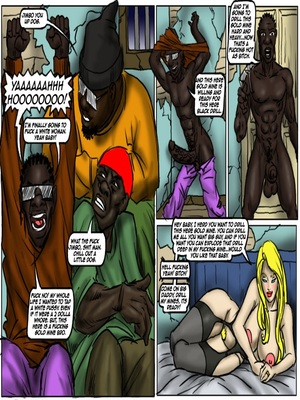 8muses Interracial Comics illustrated interracial- Cheated 2 image 10