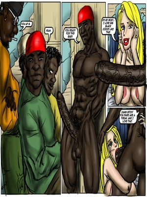 8muses Interracial Comics illustrated interracial- Cheated 2 image 13