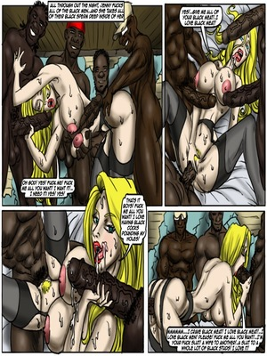 8muses Interracial Comics illustrated interracial- Cheated 2 image 21