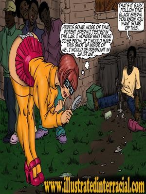 8muses Interracial Comics illustrated interracial- Parodies image 03