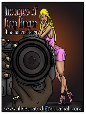 Images of Deep Hunger- Illustrated interracial 8muses Interracial Comics