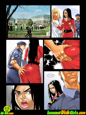8muses Porncomics Innocent Dickgirls – Accused, Guilty image 02