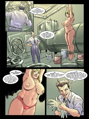 8muses Adult Comics Jag27-Dark Harbor 4- Andes Studio image 07