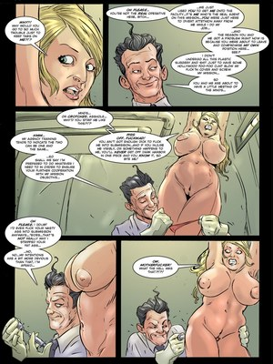 8muses Adult Comics Jag27-Dark Harbor 4- Andes Studio image 08