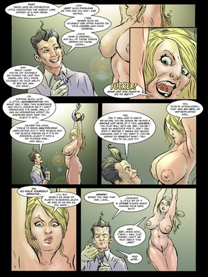 8muses Adult Comics Jag27-Dark Harbor 4- Andes Studio image 09
