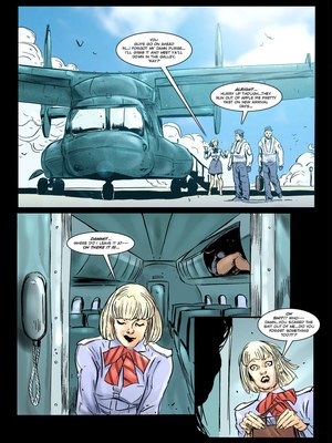 8muses Adult Comics Jag27-Dark Harbor 4- Andes Studio image 10