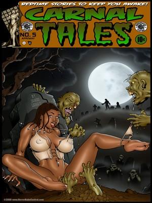 James Lemay- Carnal Tales 5-6 8muses Porncomics