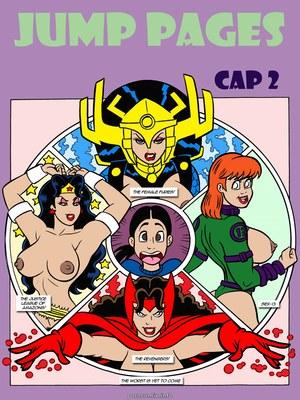 Jump Pages 2 8muses Incest Comics