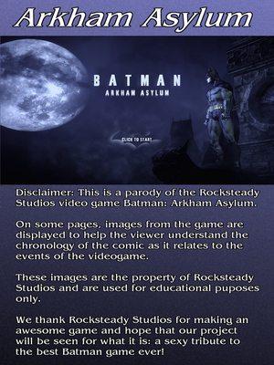 8muses Porncomics Justice Hentai- Superman,Batman image 54