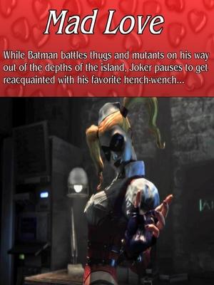 8muses Porncomics Justice Hentai- Superman,Batman image 58