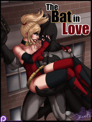 JZerosk- The Bat in Love 8muses Porncomics