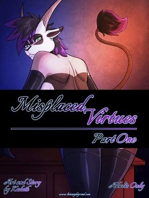 Kadath – Misplaced Virtues 8muses Adult Comics