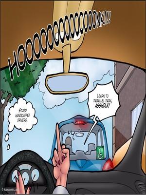 8muses Interracial Comics Kaos- Doctor Bitch image 02