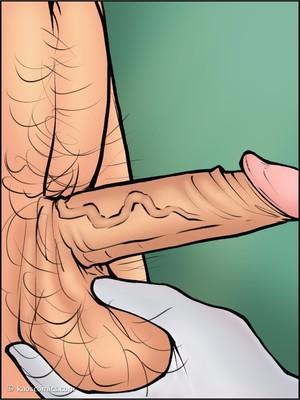 8muses Interracial Comics Kaos- Doctor Bitch image 22
