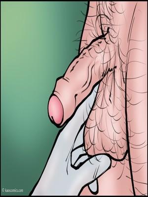 8muses Interracial Comics Kaos- Doctor Bitch image 25
