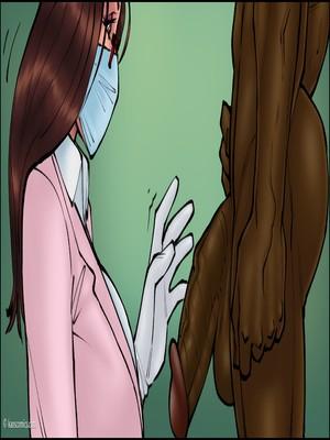 8muses Interracial Comics Kaos- Doctor Bitch image 38