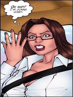 8muses Interracial Comics Kaos- Doctor Bitch image 63