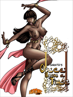 Lustomic – Once Upon A Time (Sarath) 8muses Porncomics