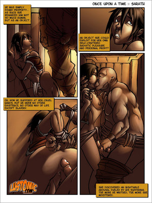 8muses Porncomics Lustomic – Once Upon A Time (Sarath) image 03