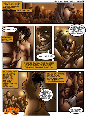 8muses Porncomics Lustomic – Once Upon A Time (Sarath) image 06