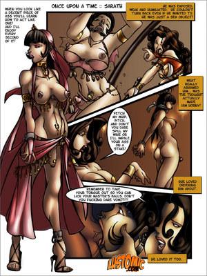 8muses Porncomics Lustomic – Once Upon A Time (Sarath) image 13