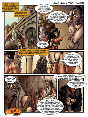 8muses Porncomics Lustomic – Once Upon A Time (Sarath) image 16
