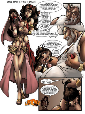 8muses Porncomics Lustomic – Once Upon A Time (Sarath) image 17