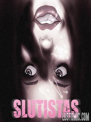 Lustomic – Slutistas (Campos) 8muses Porncomics