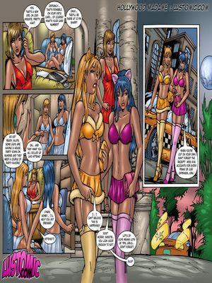 8muses Porncomics LustOmic- Hollywood Madame – Prissied & Pimped! image 06