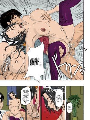 8muses Hentai-Manga Mai Favorite Ch.2- Kisaragi Gunma image 23