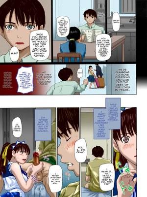 8muses Hentai-Manga Mai Favorite REDRAW Ch. 1- Kisaragi Gunma image 12