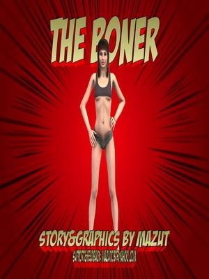 Mazut – The Boner 8muses 3D Porn Comics