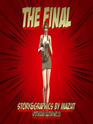 Mazut- The Final 8muses 3D Porn Comics