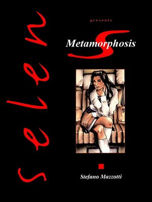 Mazzotti – Metamorphosis 8muses Adult Comics