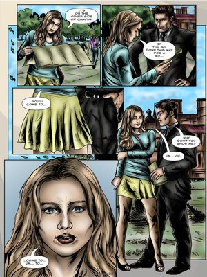 8muses Adult Comics MCC –  Bigger 04 image 04
