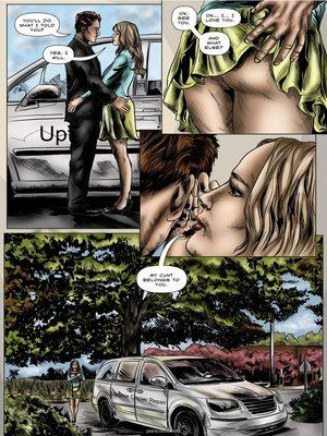 8muses Adult Comics MCC –  Bigger 04 image 11