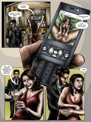 8muses Adult Comics MCC –  Bigger 04 image 13