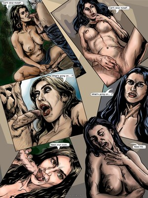 8muses Adult Comics MCC – Bigger 2 image 11