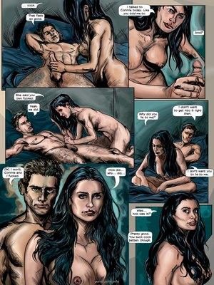 8muses Adult Comics MCC – Bigger 2 image 12