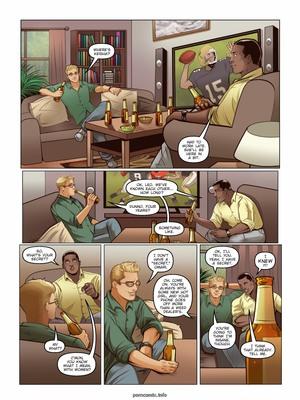 8muses Adult Comics MCC – Buttoned Up image 02