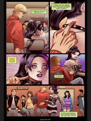 8muses Adult Comics MCC – Buttoned Up image 05