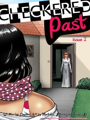 MCC – Checkered Past 2 8muses Adult Comics
