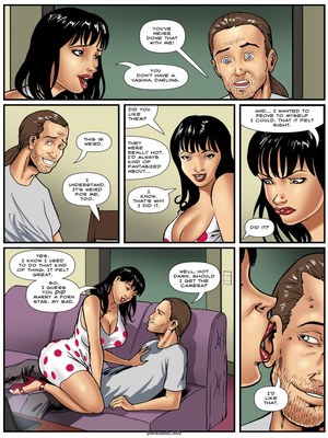 8muses Adult Comics MCC – Checkered Past 3 image 05