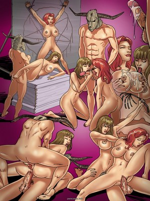 8muses Adult Comics MCC – Checkered Past 3 image 09
